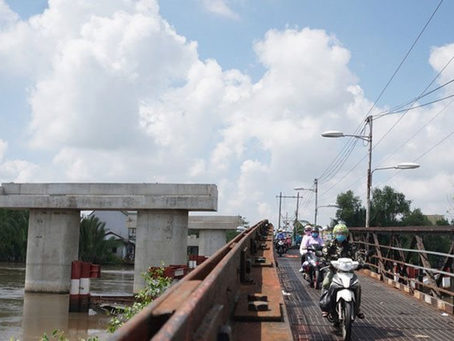 Ho Chi Minh City to Resume Many Long-stalled Infrastructure Projects