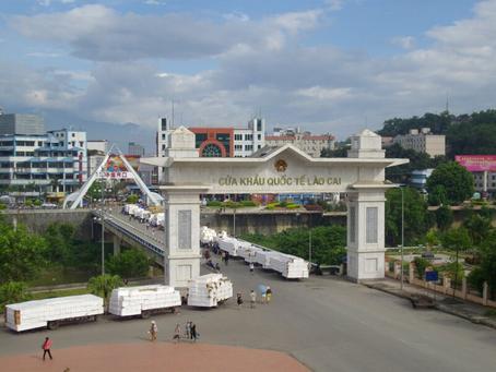 Vietnam Prime Minister Approves the Fundings of 8 Border Gate Economic Zones