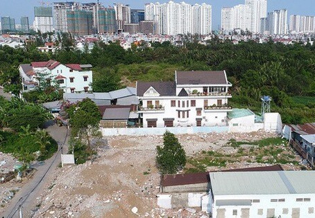 The Promulgation of Decree No. 148/2020/ND-CP Will Save Hundreds of Real Estate Projects