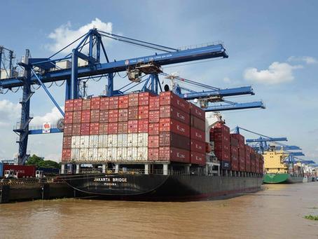Vietnam Needs VND 200,000 Billion ($US 8.6 Billion) to Build Seaport System