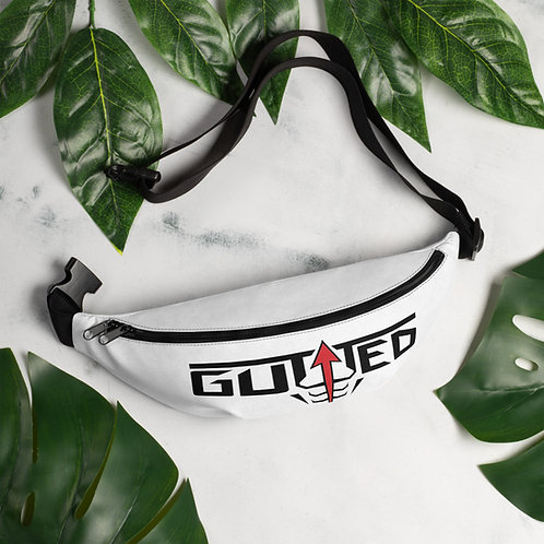Gutted Fanny Pack