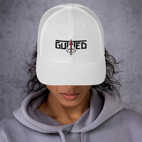Gutted Trucker Cap
