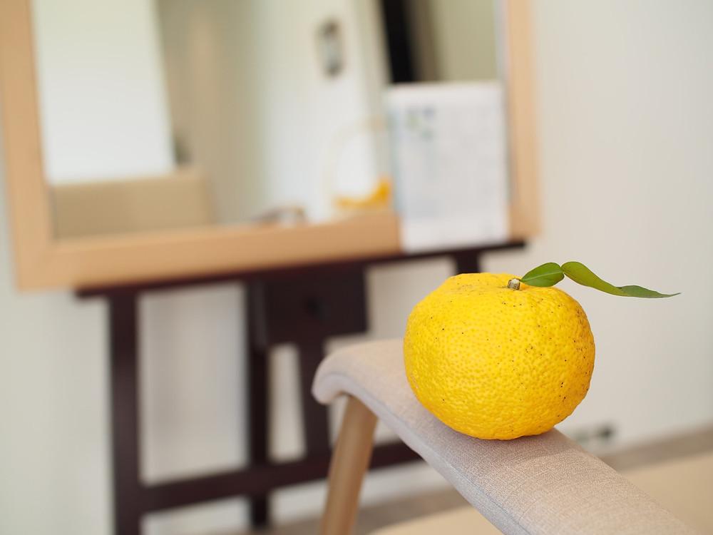 美容室クルッカ 柚子