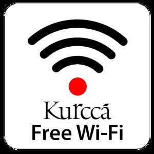 クルッカ Free WIFI