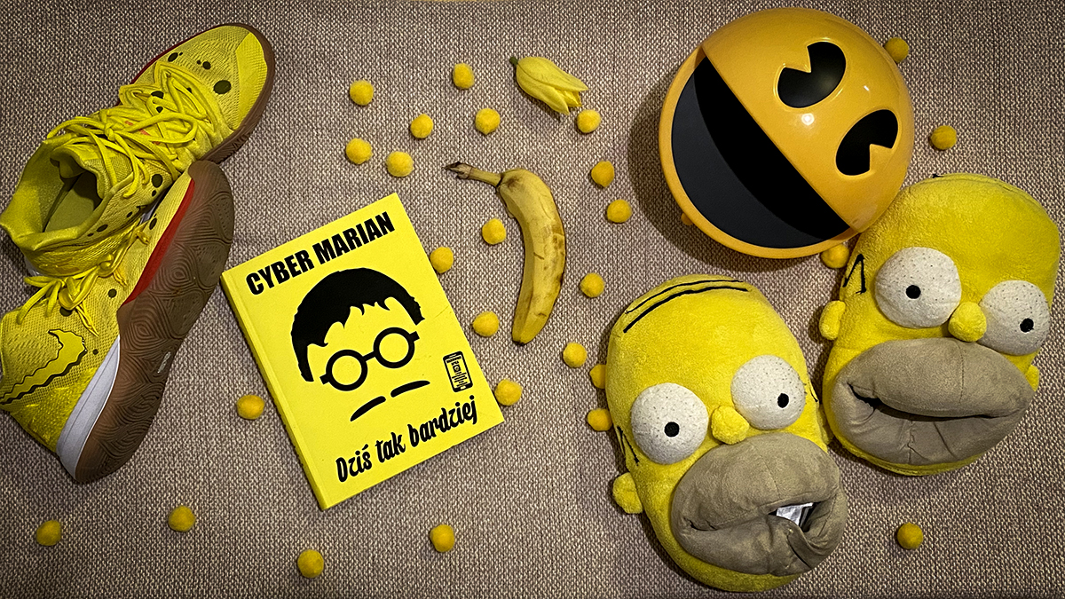 Żółte wariactwo
