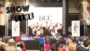 DCC • SHOW FOIRE DE LYON 2019