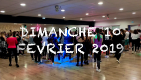 WORKSHOP x 10 FEVRIER 2019