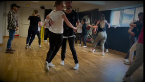 WORKSHOP LINDY-HOP