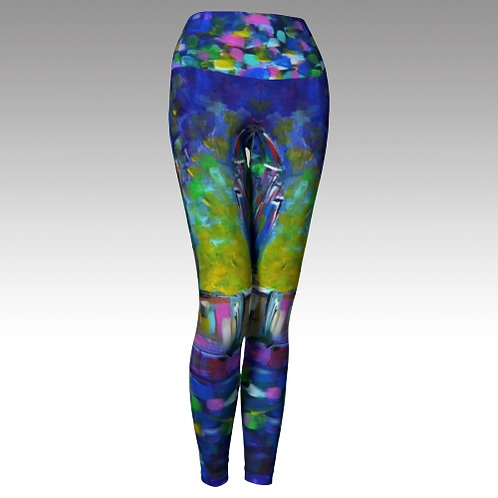 Nashvegas Leggings