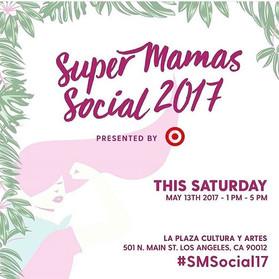 ~ Super Mamas Social