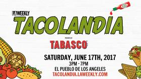 ~ LA Weekly's Tacolandia