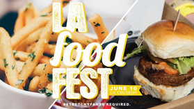 ~ LA Food Fest