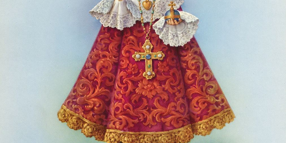 The Feast of Infant Jesus