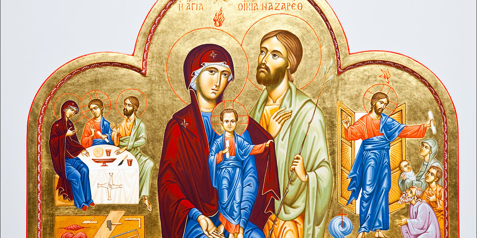 Feast of Holy Family