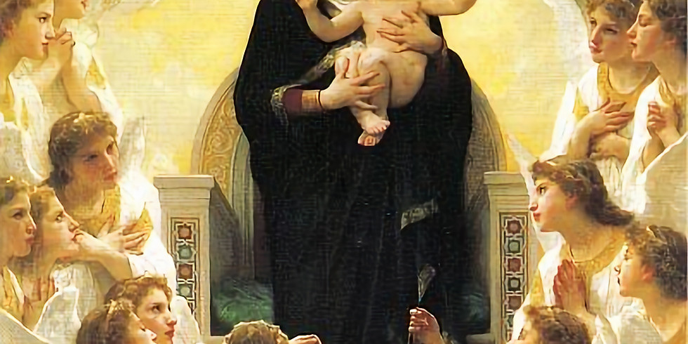 Feast of Mary, the Mother of God and New Year