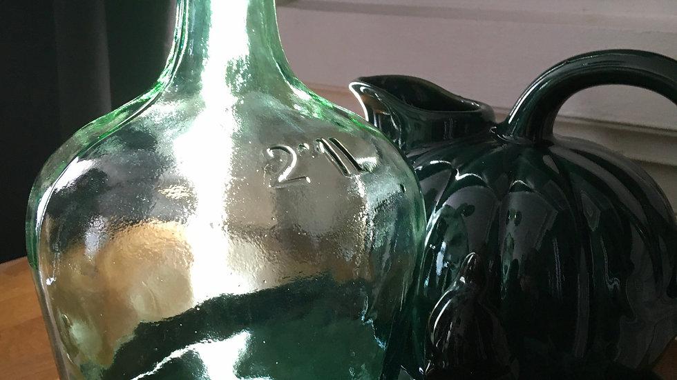 Bonbonne vintage VIRESA 2litres