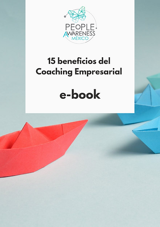 ebook 15 beneficios coaching empresarial