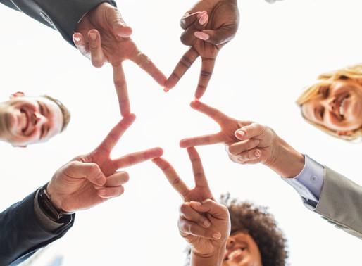 Coaching multicultural: Uniendo Mundos