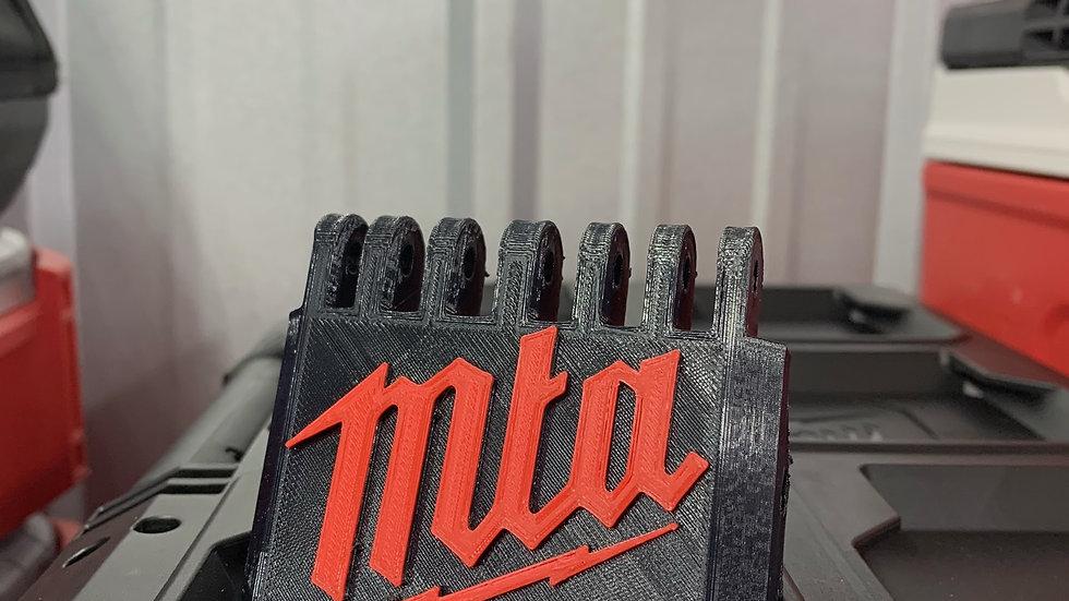 MTA Compact Tool Box Latch