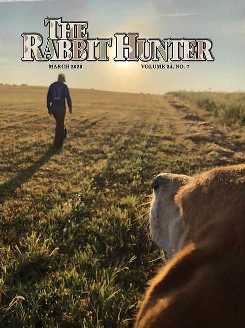 The Rabbit Hunter Magazine