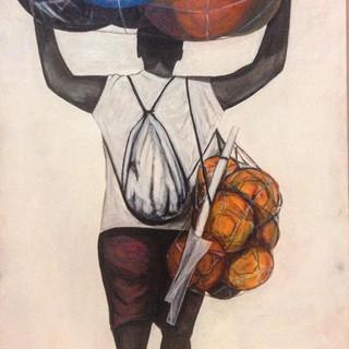 Edgar Fonseca, 'Bola'