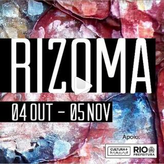 Rizoma Convite
