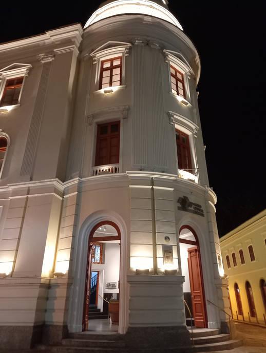 Centro Cultural Correios RJ