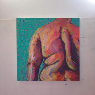 Bruno Debize,'Gordo'