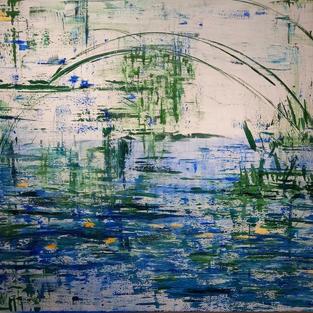 Lago da Fantasia I