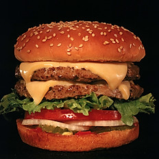 193 - Big Cheeseburger