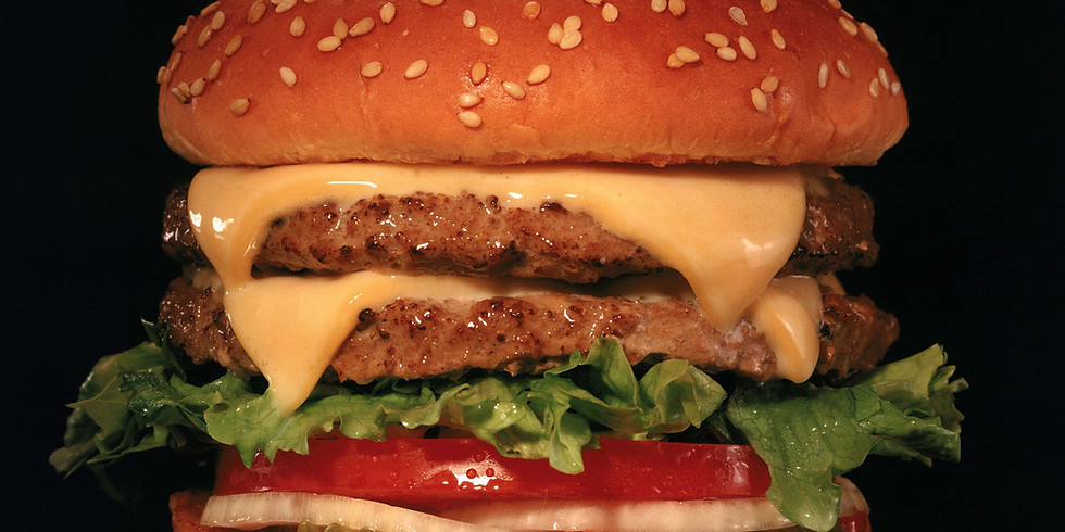 Brats, Hamburgers, and Hotdogs Cookout