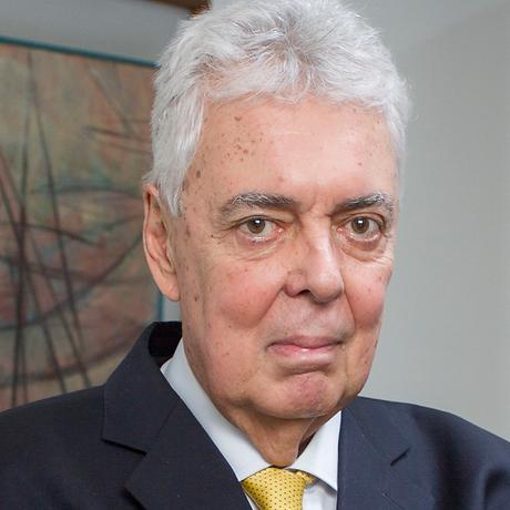 Advogado Gustavo Alberto Villela Filho