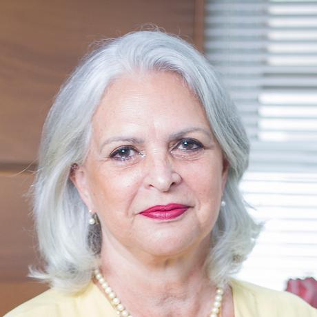 Advogada Tania Mara de Morais Kraemer