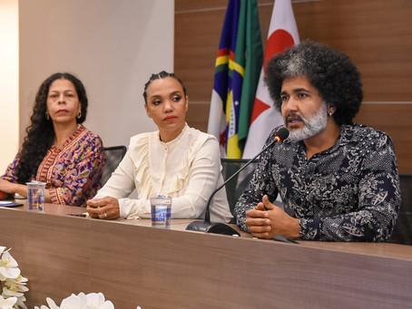 Coletivo de juristas negras realiza evento sobre Direito Antidiscriminatório em Recife.