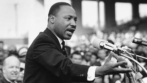 O legado de Martin Luther King na militância atual