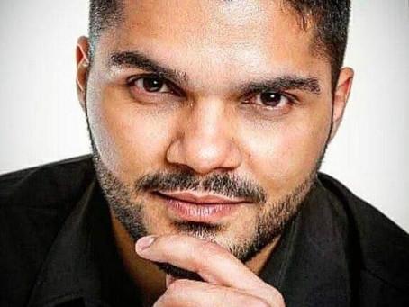 Ramon Ferreira conquista sua aprovação na OAB, por meio do método ABAYOMI.