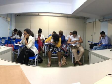 Novos Quilombos: a importância do quilombismo nos grupos de estudos.