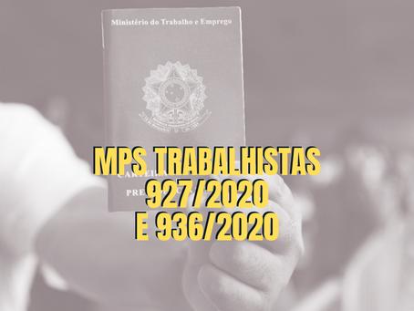 Como as Medidas Provisórias 927 e 936 influenciarão a vida dos trabalhadores brasileiros?