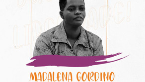 Madalena Gordiano: mais um caso de trabalho escravo.