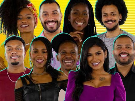 O perdão tem cor? Big Brother Brasil 21