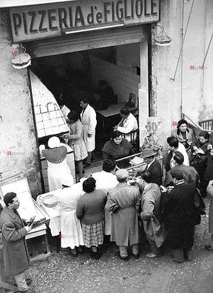 פיצה שוק איטלקית שכונה