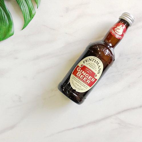 """Напиток """"Fentimans"""" Ginger Beer, No Alkohol"""