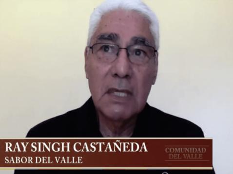 Part 1: MAVA on Comunidad Del Valle