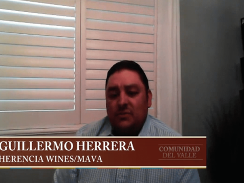 Part 2: MAVA on Comunidad Del Valle