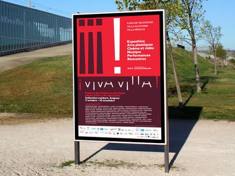 Festival ¡ Viva Villa !