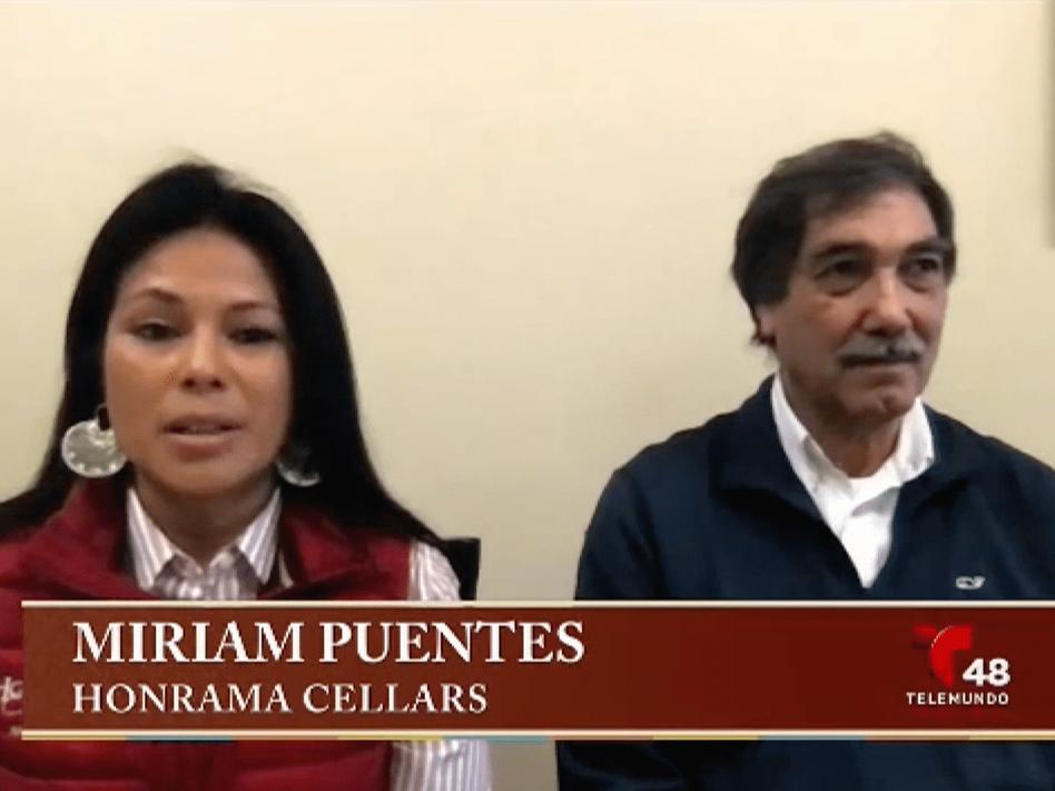 Vineteros Mexicano-Americanos afectados por la pandemia (Parte 1)