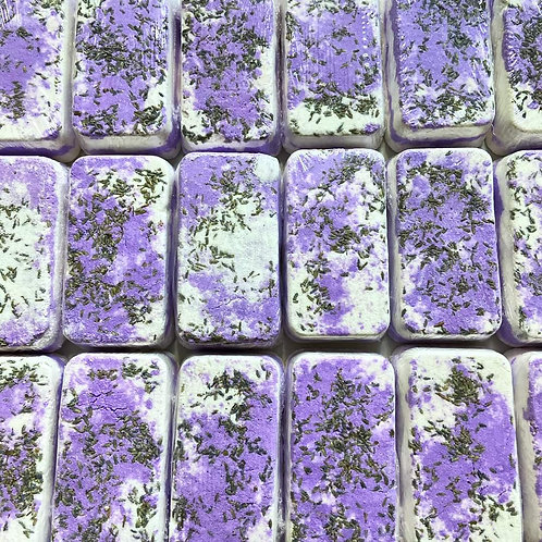 Lavender Bath Bomb Spa Bar