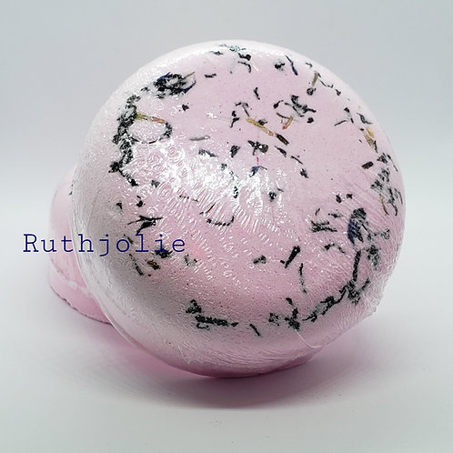 Majestic Sunset Bath Bomb Tablet