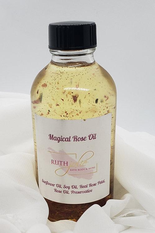 Magical Rose Oil