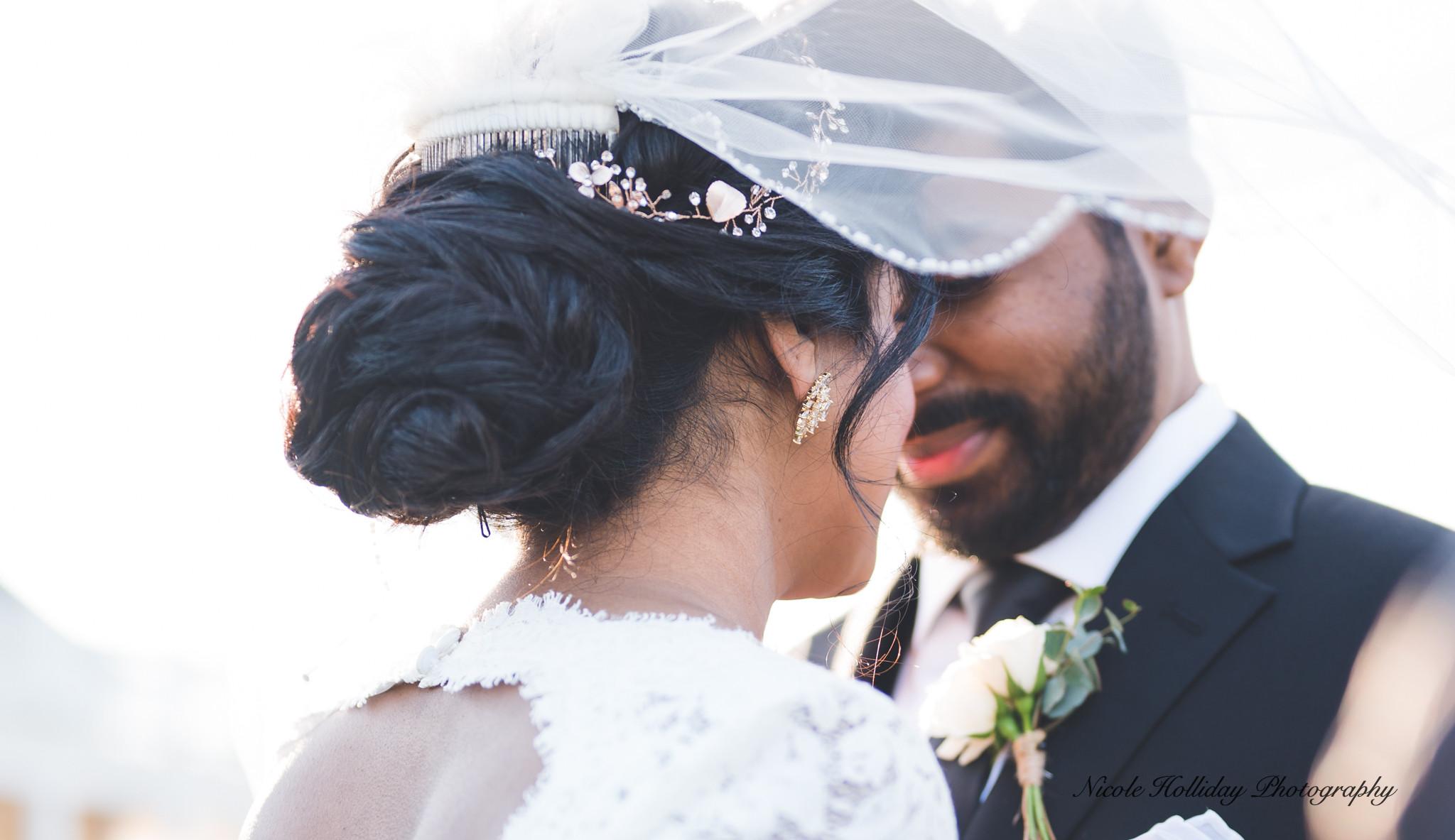 Wedding Video + Photo Combo